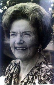 La Dra. Rice-Wray, lideró diversas investigaciones en materia anticonceptiva.