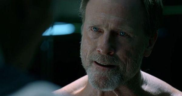 Westworld Peter Abernathy, padre de Dolores (Louis Herthum)